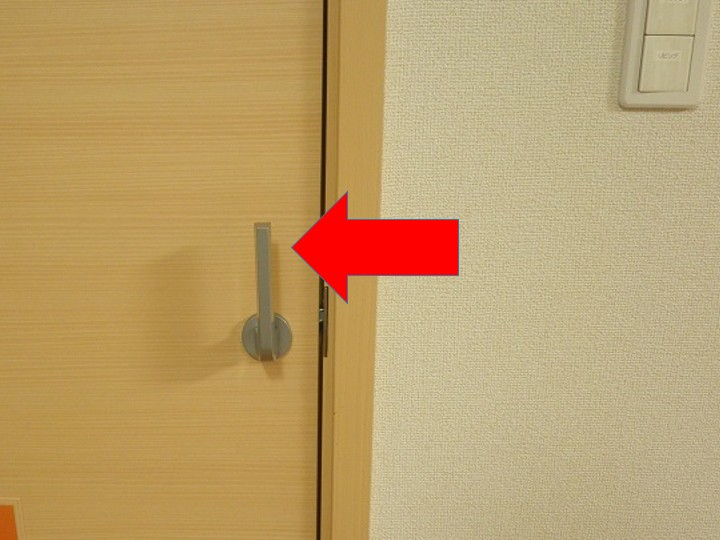 ドア対策6
