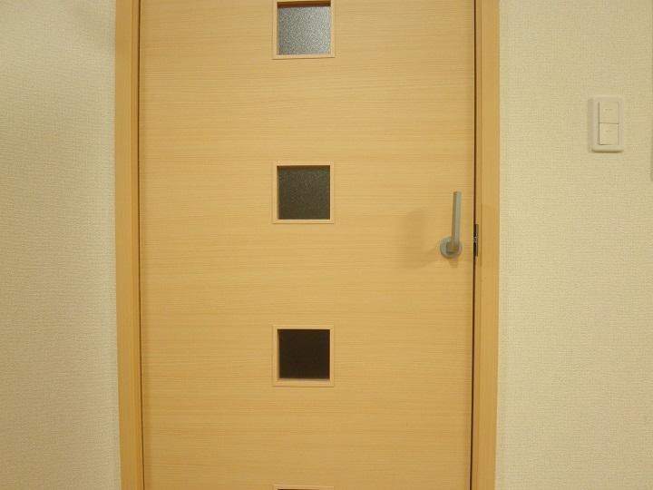 ドア対策1