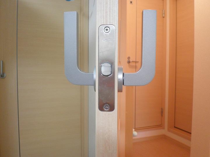 ドア対策5