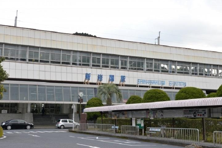 新岩国駅2