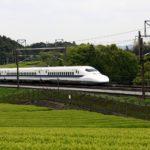 山陰新幹線のイメージ