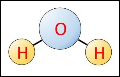 水化学式モデル