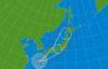 台風の多い時期とは?日本に上陸や接近する数を月別に徹底解説!